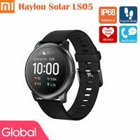 Xiaomi Haylou Solar LS05 Reloj Inteligente Fitness Tracker Pulsera Waterproof