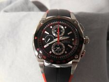 Seiko Honda F1 Racing Team Watch-New Band-Int. Ship. Make an Offer!