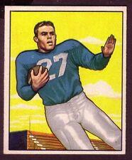 1950 BOWMAN DONALD DOLL  CARD NO:73 NEAR MINT