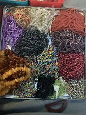 New listing Bead Collection Junk drawer