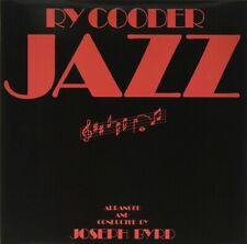 Ry Cooder - Jazz [Vinyl New]