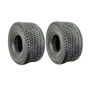 Set Of (2) Tires 20X1050x8 (20X10.50X8) 4Pr - Kenda (2) 14233