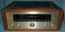 Marantz 10B FM Stereo Tuner with CRT display