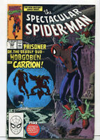 The  Spectacular Spider-Man  #163 NM Marvel Comics CBX9B