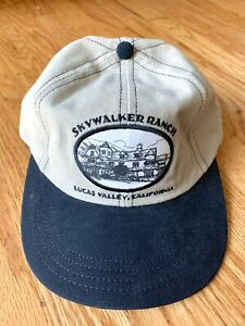 Skywalker Ranch Hat