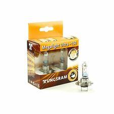 H7 12V 55W PX26d Tungsram Halogen bulb 58520U homologation R37 E1  1 pc BLISTER