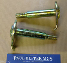 MG Midget Wishbone Pan Pins/ Inner Fulcrum Pins (x2) (2A4272)