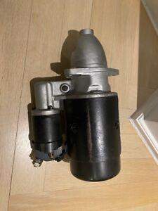 Ferrari 365 Engine Starter MAGNETI MARELLI GTB/4 Daytona GTS/4 OEM