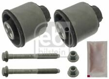 FEBI 31722 REPAIR KIT AXLE BEAM Rear LH,Rear RH