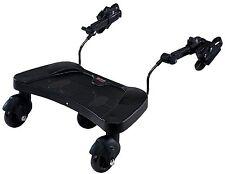 Britax Stroller Riding Board In Black Brand New!!