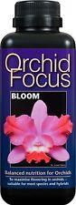 1 Litre-ORCHID FOCUS Nourriture Plante-Bloom-Nutriments Pour Orchidées 1L
