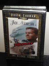 Velocity (DVD) Roger Corman Presents The Actor's Series! Jack Nicholson, NEW!