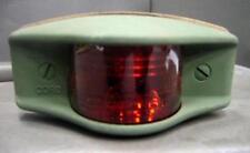 Side Clearance Light , 383 Green Housing , Red Lens , 24V; MS35423-2  12338610-2