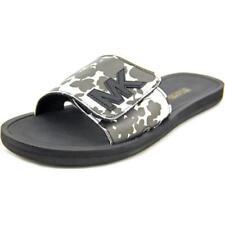 Sandali e scarpe Michael Kors con tacco basso (1,3-3,8 cm) sintetico per il mare da donna
