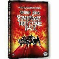 Sometimes They Vienen Espalda DVD Nuevo DVD (2NDVD3229)