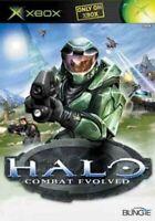 Halo Combat Evolved (Microsoft Xbox Original)