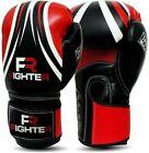 Boxing Gloves for MMA Training Punching Bag Muay Thai Kickboxing Men Women Adult
