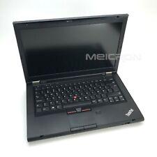 Lenovo ThinkPad T430 i5 2x2,60GHz 8GB RAM 128GB SSD 1600x900TFT FPR Cam WWAN #01