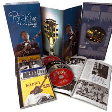 "B. B. KING  ""THE VINTAGE YEARS - HIS LANDMARK RECORDINGS OF THE 1950's & 1960's"""