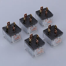 2 Pack 12V 30A 5 Pin Multi-Function Auto Relay RY531T 1R1380 36005 DR1090