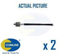 2 x NEW COMLINE FRONT TIE ROD AXLE JOINT TRACK ROD PAIR OE QUALITY CTR3120