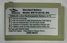 New Embarq Battery - Replaces Sanyo Scp-22Lbps for Scp-8400 / 7000 / 2400 / 3100
