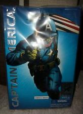 "Marvel Universe Captain america San Diago comi con exclusive  4"" FIGURE 2010"