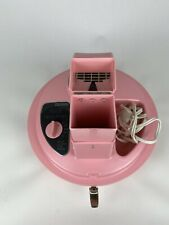 Vintage SEARS Hair Dryer 8785 Salon Style Pink TESTED