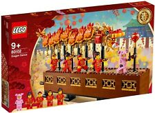 Lego 80102-1: Dragon Dance (MISB)