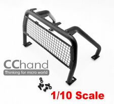 CC HAND METAL Rolling Rack For RC4WD 1/10 TF2 Trail Finder 2 WITHOUT LAMP (B)
