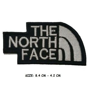Sporting Clothes Brand Iron Sew on Embroidered Patch - Black  JACKET FASHION
