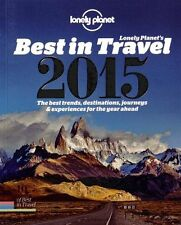 Lonely Planets Best in Travel 2015: The Best Tren