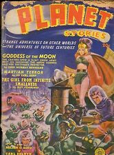 Pulp SI-FI--Planet Stories Spring 1940--  Vol 1 #2-------69