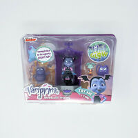 Disney Junior Vampirina Glowtastic Friends Set Ghoul Glow Toy New Sealed
