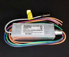 Beaudreau Electric Model 404-4 Tank Level Latching Controller - NEW