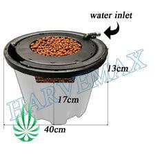 Hydroponics Professional 27L Deep Water Culture Fastest Grow Pot System