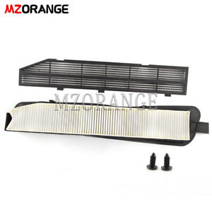 Cabin Air Housing Filter Kit 82208300 Fit For Jeep Grand Cherokee 1999-2009 2010