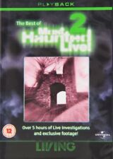 Most Haunted Live: Best Of - 2 [DVD][Region 2]