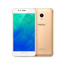 """Teléfonos móviles libres de oro 5,0-5,4"""" con 16 GB de almacenaje"""
