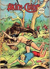 AKIM COLOR NUMERO 21 MON JOURNAL 1969