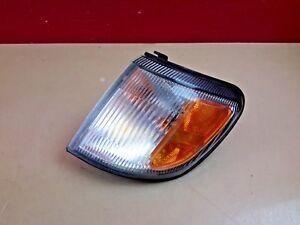 1998-2000 Subaru Forester Left Driver Side Front Turn Signal Light Lamp OEM