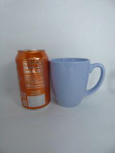 "Corelle Coffee Mug Stoneware Light Blue Tea Cocoa Cup Dinnerware 4"" Replacement"