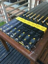 PEAK MODULAR HANDRAIL - 1,80 METRE KITS X 7 BLACK