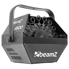 Beamz 160.571 B500 maquina de burbujas
