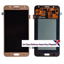 For Samsung Galaxy J7 J700F LCD Display Touch Screen Digitizer Replacement Gold