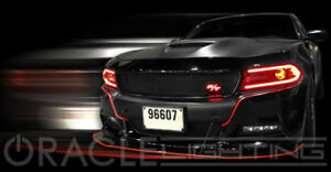 2015-2018 Charger ORACLE Lighting ColorSHIFT 2.0 LED Headlight DRL 2394-333
