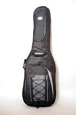 WESTFIELD DELUXE acoustique Gig Bag 20 mm for Folk/Classique/Dreadnought Guitare