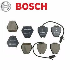 For Audi A4 A6 S4 Allroad S6 Volkswagen 1999-2005 Bosch Quietcast Brake Pad Set