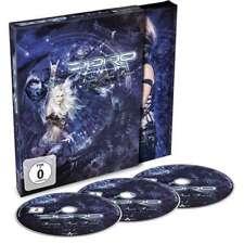 Doro - FUERTE Y proud NUEVO DVD