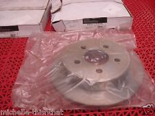 Wagner BD125506 Disc Brake Rotor Rear, Buick Chevy Olds Pontiac  NEW